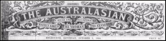 The Australasian
